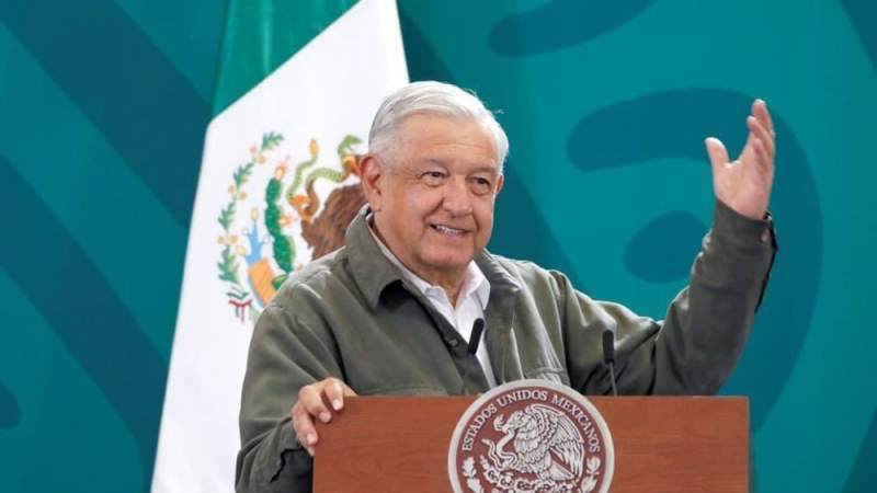 Mexico Says Western Firms Involved in Smuggling Fuel into Country