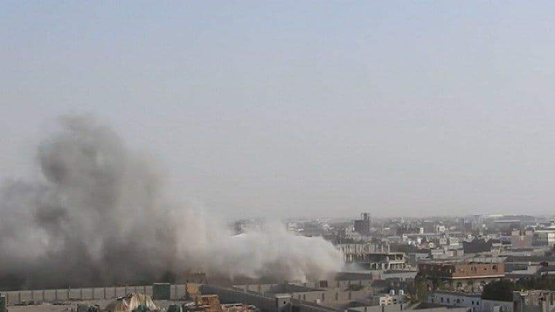 219 Recorded Violations by US-Saudi Aggression in Hodeidah