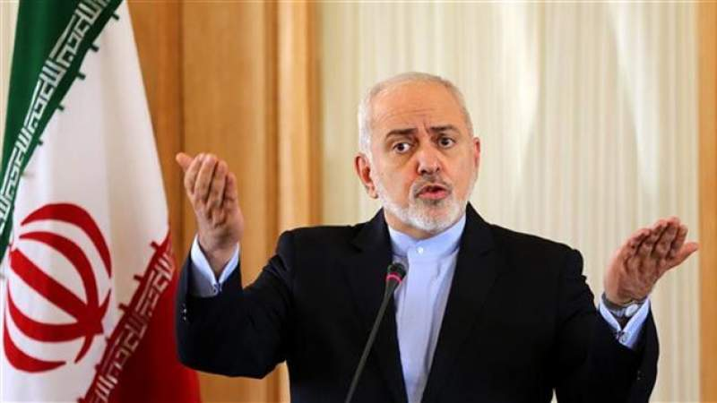 Trump Deceived into 'Mother of All Quagmires' by Attack on Iran: FM Zarif