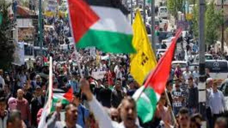Fury in Palestine, Bahrain Over 'Deals of Shame' with Israel
